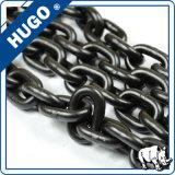 Catena Chain di sollevamento G80 dell'acciaio legato di prezzi di fabbrica con l'imbragatura a catena di Grabhook