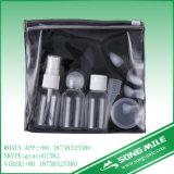 kit di viaggio della bottiglia di uso 5PCS con la bottiglia dello spruzzo