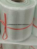 Torcitura tessuta vetroresina, panno della fibra di vetro per la fabbricazione della barca