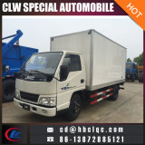 Feuergebühren3mt-5mt Kühlraum Isolierbox Van Truck