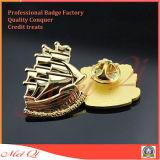 La divisa del recuerdo hecha del metal con crea para requisitos particulares para los regalos de la promoción