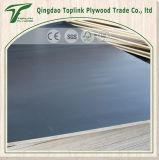 FOB- Qingdao Haven 1220*2440*18mm het Onder ogen gezien Triplex van de Laagste Prijs $13.5/PC Film