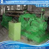 Máquina de dobra mecânica da placa Mclw11-25X2500 3-Roller
