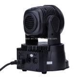7*10 RGBW 4 dans 1 lumière principale mobile d'effet de la lumière d'usager de disco de la lumière DMX512 DJ d'étape de DEL