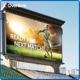 Grande LED video schermo esterno per la pubblicità, tabellone segnapunti, media esterni di colore completo