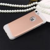 Teléfono de metal de aluminio para iPhone 4 5 6 7