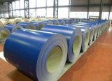 PPGI /PPGL galvanizou a bobina de aço revestida cor