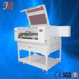 Máquina de processamento do laser do papel com tamanho feito sob encomenda da máquina (JM-1080H-C)