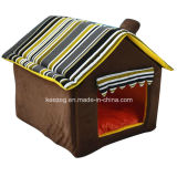 Super Macio Belo Cavalo de PET/Cat House/Cama Pet (KA00101)
