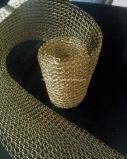 Ячеистая сеть для фильтра сделанного из провода нержавеющей стали