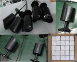 indicatore luminoso registrabile dell'armadietto di esposizione del LED del CREE 3W (SLCG-B003)