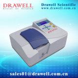 Спектрофотометр UV-Визави луча Drawell одиночный та длина волны 190-1100nm