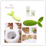 Poignée de levage des sièges de toilette - Hygiène propre et saine pour les enfants et les adultes - Design pratique pour le couvercle et l'ouverture évitez de toucher