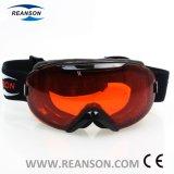 Les plus défuntes lunettes professionnelles antibrouillard de ski