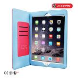 Fabrik, die Form-ledernen Tablette-Kasten für iPad Fall Direktverkauf ist