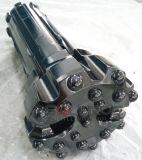 Dígito binario de taladro de Pr54 140m m RC para la perforación reversa de la circulación