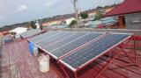 배터리 백업을%s 가진 격자 태양 에너지 시스템 떨어져 혼자 3kw 대