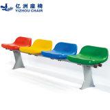 China proveedor coloridos asientos del estadio de fútbol