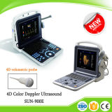 Ce Medical Equipment 3D 4D Hand-Held Portable Doppler couleur échographie