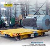 Электрическим приводом железнодорожного транспортного средства обработки материалов тележки