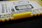 رخيصة ثقيلة - واجب رسم مسيكة [موبيل فون] تغطية حالة لأنّ [إيفون]