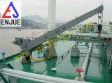 крана заграждения 0.5t 16m кран обеспечения Jip рукоятки гидровлического фикчированного морского выдвинутый