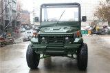 4X4 Nut ATV van het Landbouwbedrijf ATV van de slag het Elektrische