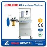 A máquina econômica da anestesia sem Ce da máquina do ventilador, ISO marca (Jinling-2b)