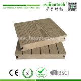 Le bois plastique plate-forme de matériau Composite Decking