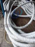 Panno della fibra di ceramica di applicazione dell'isolamento termico