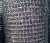 Acero inoxidable ondulado del acoplamiento de alambre, malla de pantalla Minería, alambre de malla