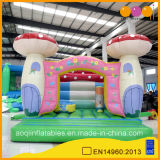 Розовый хвастун шлямбура комнаты гриба для малыша (AQ02105-1)