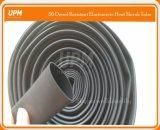 Flessibilità eccellente di temperatura insufficiente del manicotto termorestringibile resistente diesel Dr25