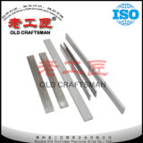 OEM Supply Carbure de tungstène STB Bars Strips