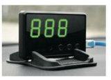 Geschwindigkeitsmesser GPS-Logger der Kopf-hoher Bildschirmanzeige-C61 GPS Hud über Geschwindigkeits-WARNING