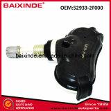 Sensor de Monitoração de Pressão dos Pneus TPMS Sensor 52933-2F000 para HYUNDAI & KIA
