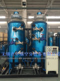 Азот делая завод для обработки топления металла