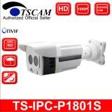 Full HD 1080P ONVIF 2.0MP cámara IP Bullet sumergible p2p.