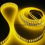 Eindeutiges Streifen-Licht des Entwurfs-120LED/M doppeltes der Reihen-5050 LED
