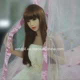153性のための口頭愛人形の人工的な女の子
