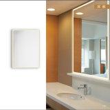 ライトOzAl742が付いている現代的なタイプそしてChrome+Whiteカラー屋内ミラー