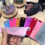 Novos produtos caso de telefone celular de silicone para iPhone 7