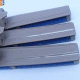 Chaînes H882-K1200 latérellement flexibles avec les rouleaux à faible bruit d'accumulation