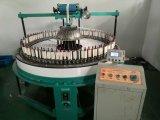 Computador Jacquard Lace Máquina de tecelagem de fio de algodão