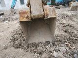 Maquinaria pesada usada PC120-6 de segunda mão de KOMATSU da máquina escavadora da esteira rolante para a venda