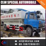 camion-citerne aspirateur de transport d'alimentation de camion d'alimentation en vrac de 4X2 20m3 18m3