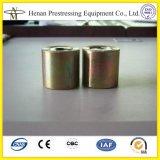 Cunhas e tambores Prestressed da escora para cabo Prestressed da costa de 12.7mm