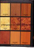 Veneer Blockboard MDF/Veneer дуба /Red грецкого ореха 1220*2440mm