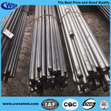 Barra redonda de acero 1.2510 del molde frío del trabajo del acero estructural