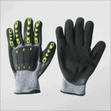 影響が大きい保護TPRの手袋5056を反切りなさい